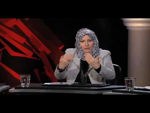 Embedded thumbnail for BBCDohaDebates - December 14, 2010 - Series 6 Episode 3 (Part 2)