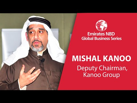 Embedded thumbnail for Global Business Series - Mishal Kanoo - Part 1