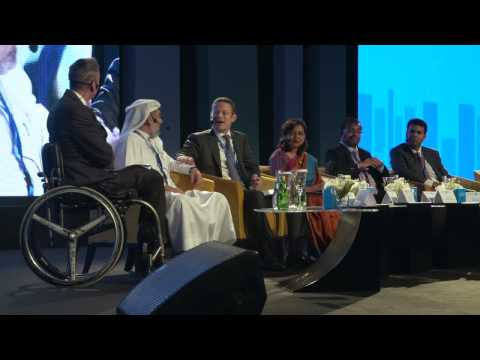 Embedded thumbnail for The World Forum for FDI 2015 - Day 2, Panel 1